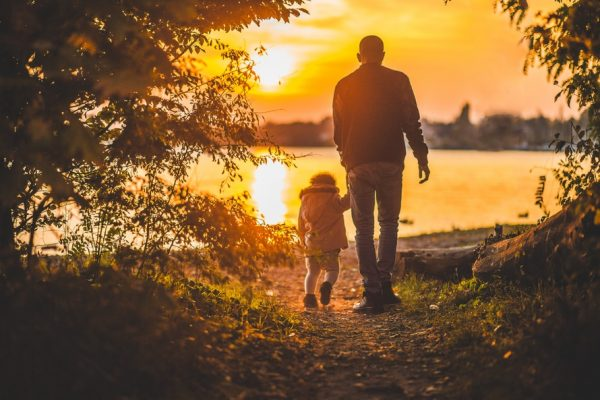 What Every Fatherless Needs to Hear on Father's Day