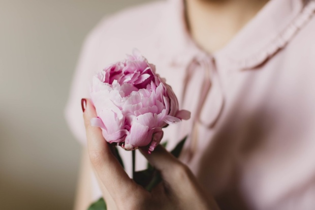 The Pastor's Wife: Facing Expectations & Creating Space for Grace