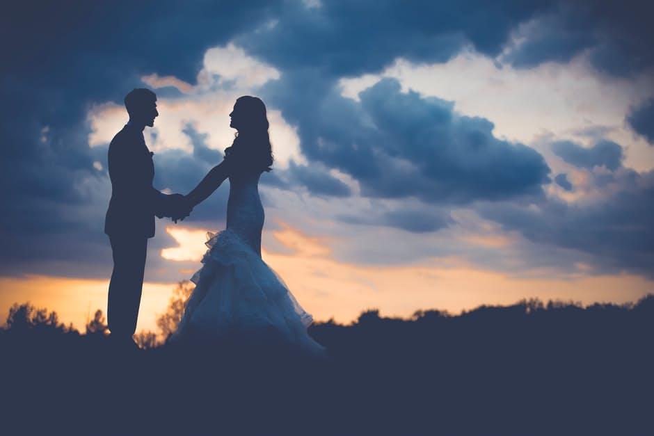 I Do Marriage Vows