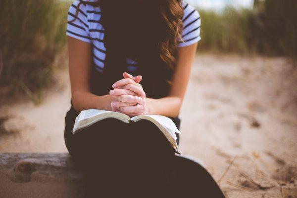 Christian mentoring Discipleship Young Women