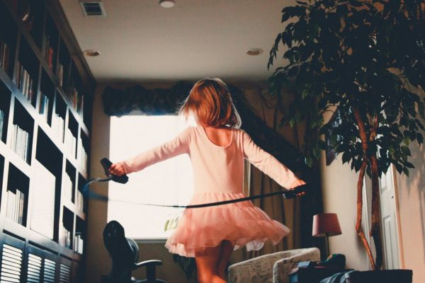 My Little Girl Almost Ended Up Being Sexually Assaulted In A Christian Home