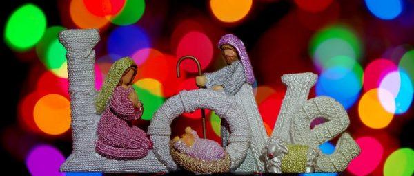 Christmas Christ Peace