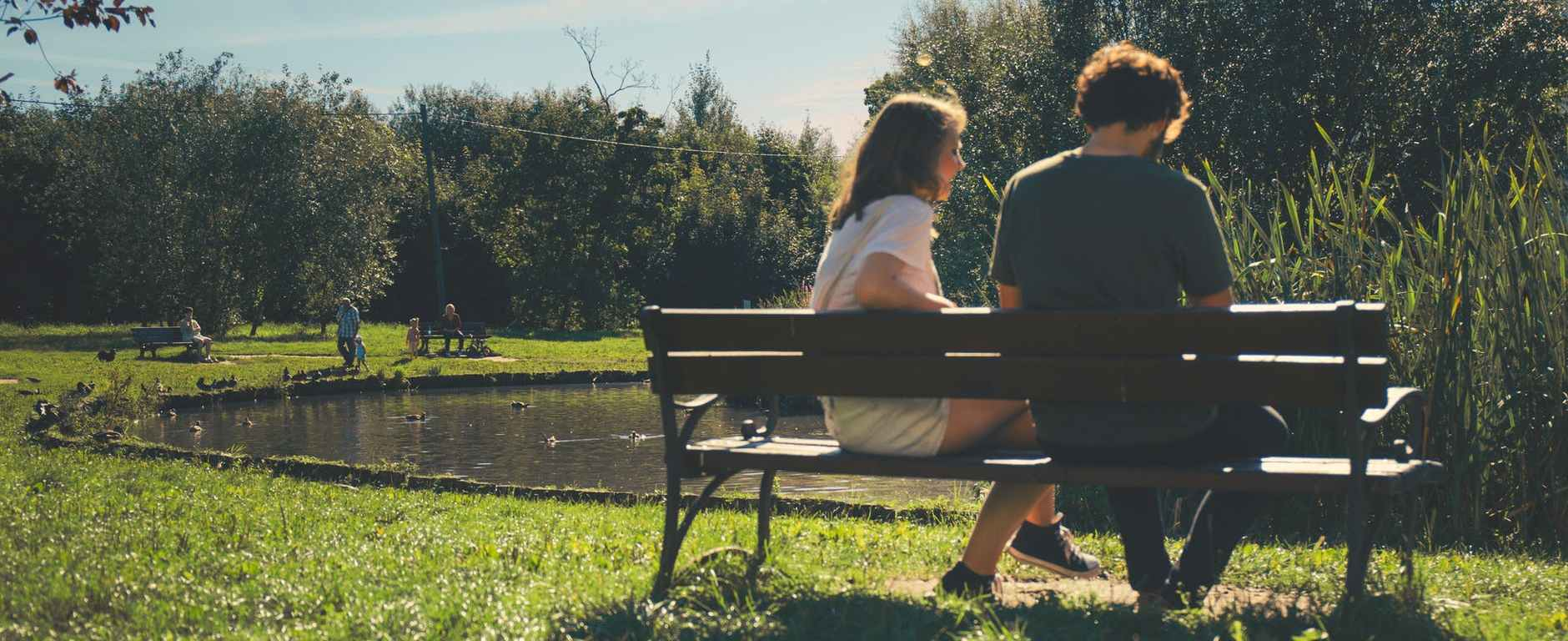 Hope for the Hurting Marriage