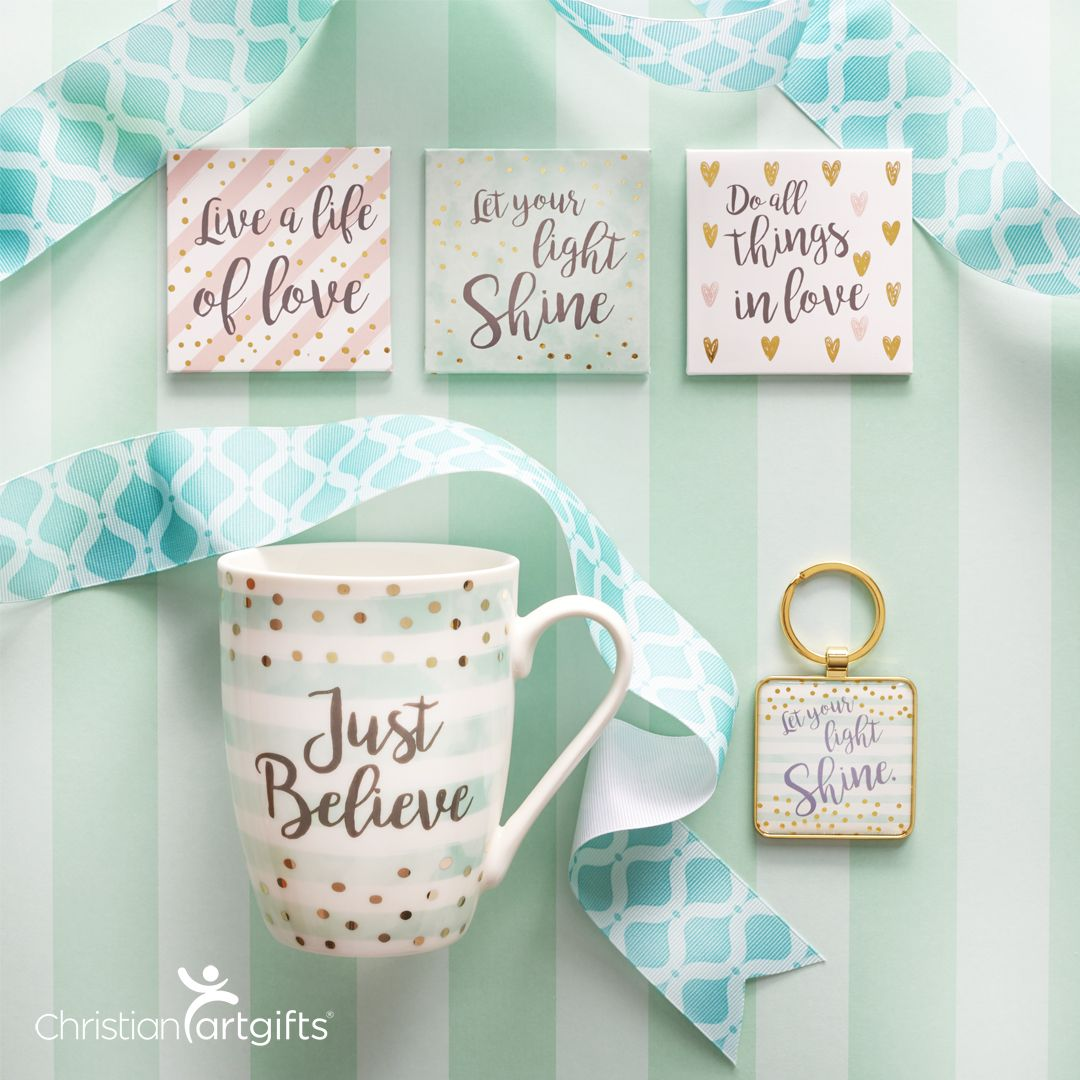 Shop Christian Art Gifts