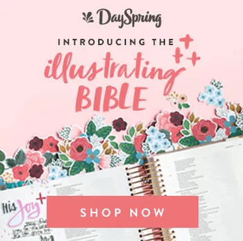 Shop DaySpring Illustrating Bibles
